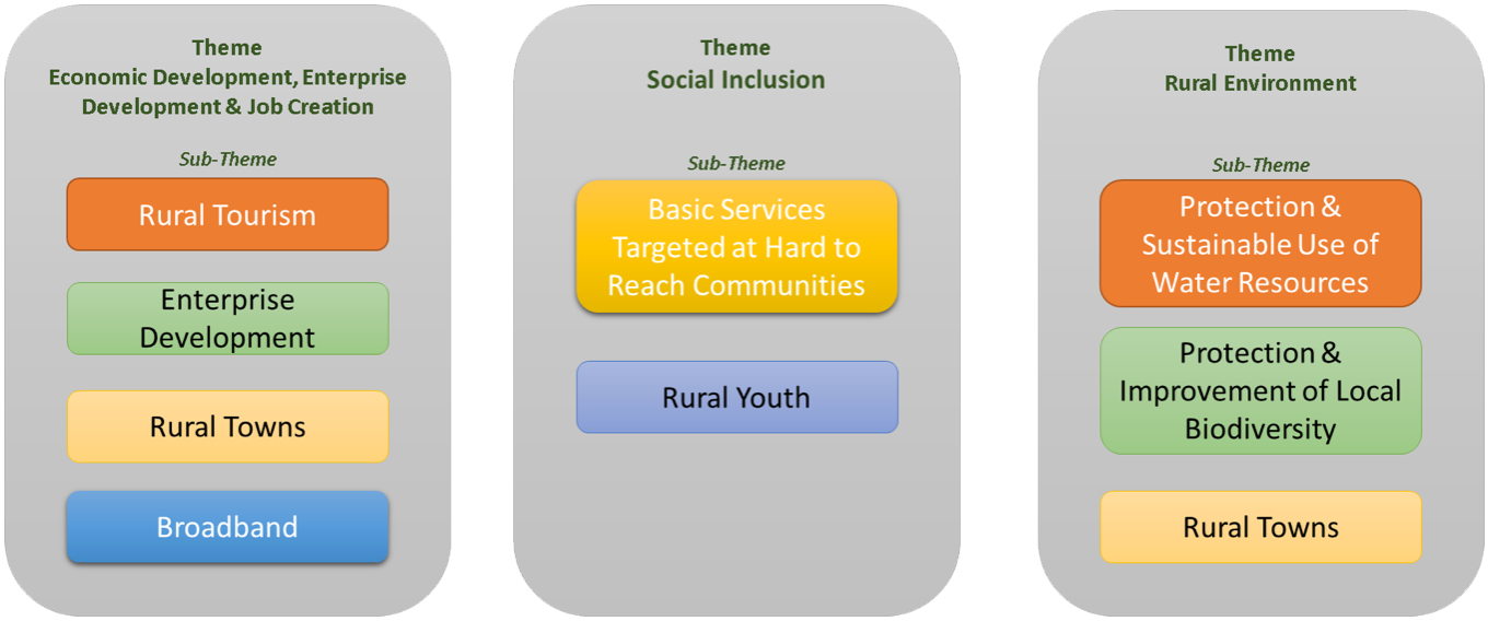 LEADER-Themes-and-Sub-Themes